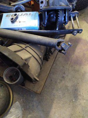 Mazda Miata manual trans parts for Sale in Sacramento, CA