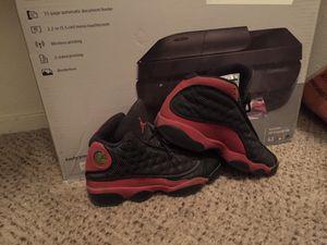 Jordan 13s Retro Bred for Sale in Las Vegas, NV