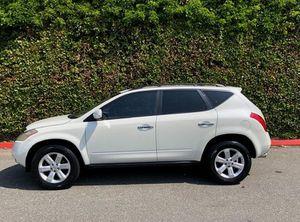 Perfect07 Nissan Murano-$12OO for Sale in Miami, FL