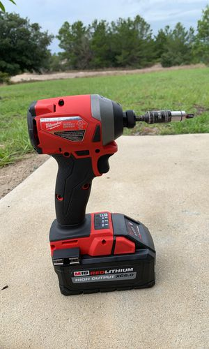 Impact drill and Hammer drill/driver for Sale in Kissimmee, FL
