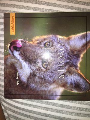 Animal books for Sale in Mesa, AZ