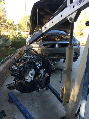 Any Tranny Or Engine We Sell It . We Do Diagnostic Test .We Come To You for Sale in Moreno Valley, CA