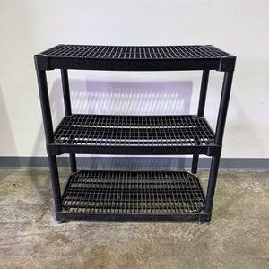 Sturdy Plastic Shelves for Sale in Allentown, PA