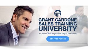 Grant Cardone Courses For Sale (LIMITED TIME) for Sale in Chino Hills, CA