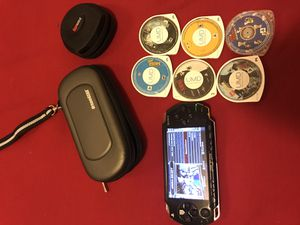 Selling, PSP.... also includes charger for Sale in Pasco, WA
