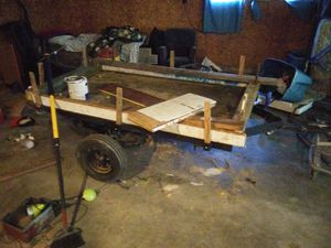 4x6 trailer for Sale in Paducah, KY