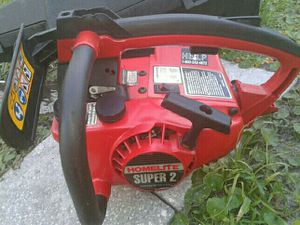 Chainsaw for Sale in NEW PRT RCHY, FL