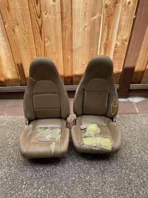 Miata Seats for Sale in San Jose, CA