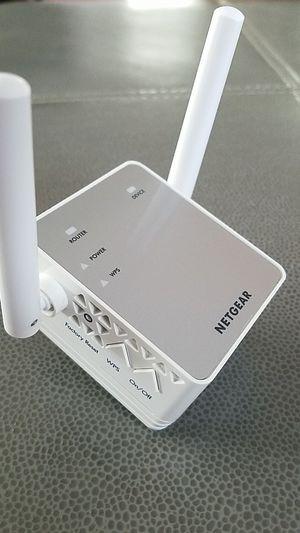 Netgear AC750 WiFi Router Range Extender Model: EX3700 for Sale in Baldwin Park, CA