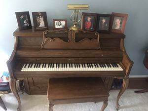 Wurlitzer for Sale in Chalfont, PA