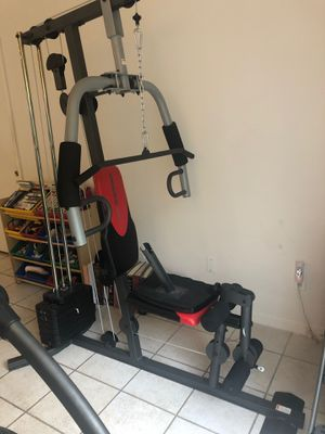 Brand new barely used exercise machine for Sale in Orlando, FL