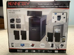 Home Theater System for Sale in St. Petersburg, FL