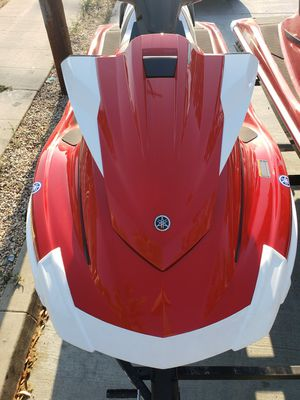 Yamaha jetski more info text me.. for Sale in San Diego, CA