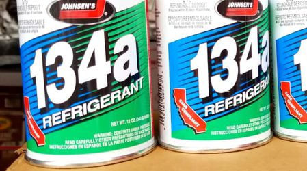 Freon r134a Refrigerant for Sale in Chino,  CA