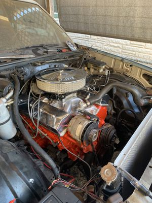 Chevy vortec 350 for Sale in San Antonio, TX