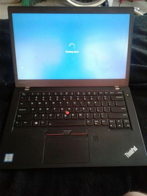 Lenovo thinkpad for Sale in Anaheim, CA