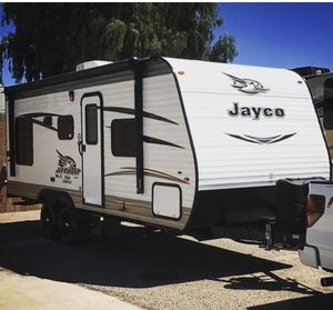 2017 Jayco Travel Trailer 21' for Sale in Chandler, AZ