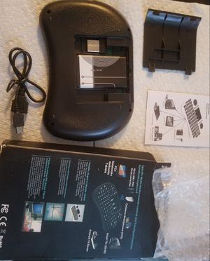 New mini keyboard rechargeable for Sale in Overland Park, KS