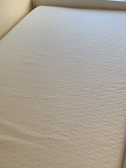 Twin Size Foam Mattress for Sale in Commerce,  CA