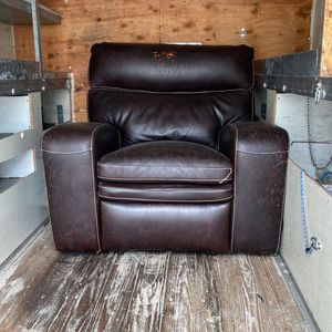 Free Recliner Love Seat for Sale in El Cajon, CA