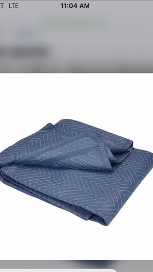 Moving blankets for Sale in Buhl, ID