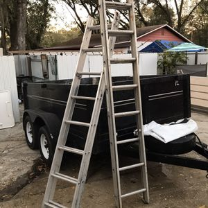 14 Ft Ladder for Sale in Tampa, FL