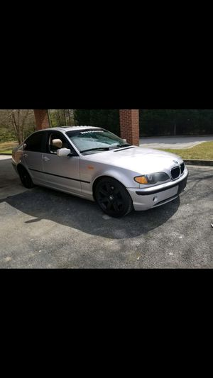 BMW for Sale in Griffin, GA