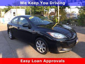 2012 Mazda Mazda3 for Sale in Cicero, IL
