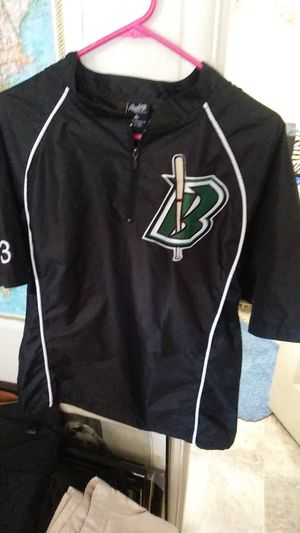 Workout jersey for little leauge baseball lg for Sale in Tacoma, WA