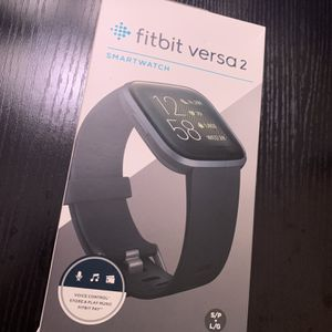 Fitbit Versa 2 for Sale in Charlotte, NC