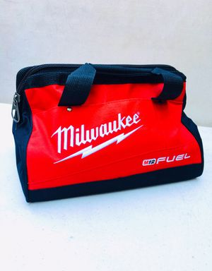 New Milwaukee M12 FUEL Surge Bag for Sale in Modesto, CA