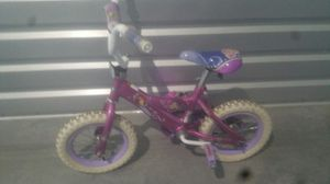 3 Different Little Girls Bikes - Disney Brand Themes for Sale in Happy Valley, OR
