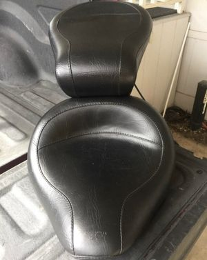 Harley Davidson Mustang two up seat for Softail, 84 to 99 - $225 for Sale in San Diego, CA