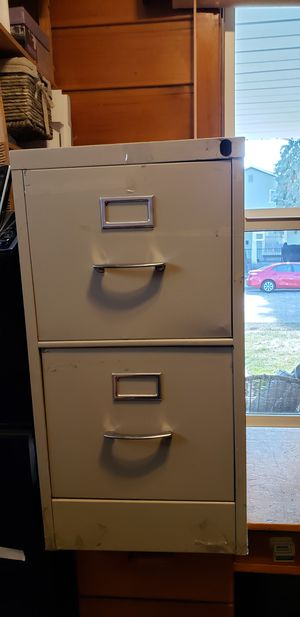 File cabinet metal for Sale in Spokane, WA