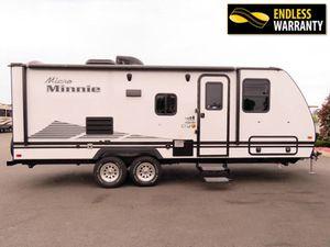 2019 Winnebago Micro Minnie 2306BH - Travel Trailer for Sale in Fife, WA