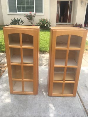 Bookshelves (Need Gone by Today!!) for Sale in Fremont, CA