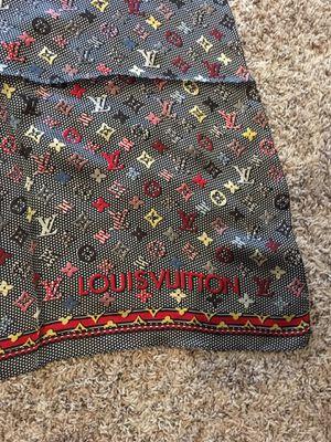Authentic Louis Vuitton monogram black multicolor for Sale in Montvale, NJ