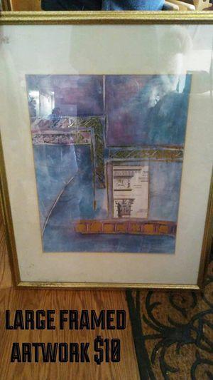 Artwork for Sale in Orondo, WA