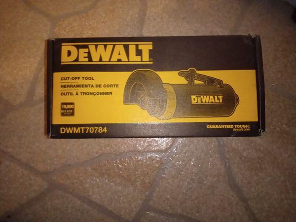 *** DeWalt Air Tools***