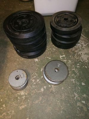 WEIDER Weight Set for Sale in Jonesboro, GA