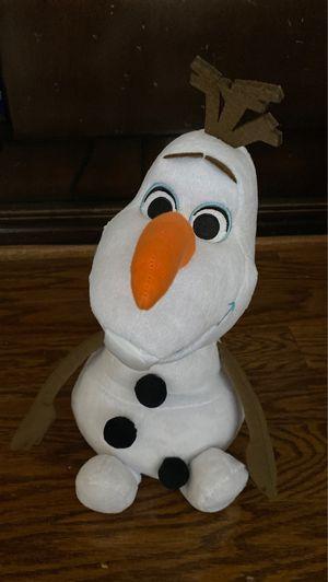 Disney Olaf - Frozen for Sale in Laguna Beach, CA