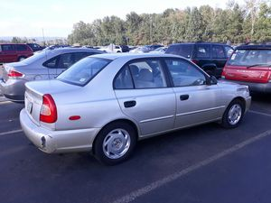 2002 Hyundai Accent for Sale in Portland, OR