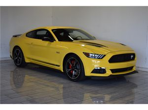 2016 Ford Mustang for Sale in Escondido, CA