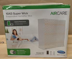 ***Aircare 1043 Super Wick Evaporative Humidifier*** for Sale in Decatur, GA