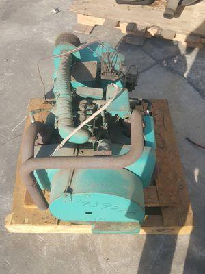 Onan electric generator set for Sale in Rialto, CA