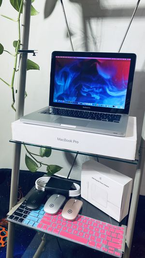 """Apple MacBook Pro 2011, Pre Retina 13"""" corei7 for Sale in Chicago, IL"""