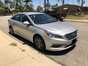 2015 Hyundai Sonata, Clean Title for Sale in Pomona, CA
