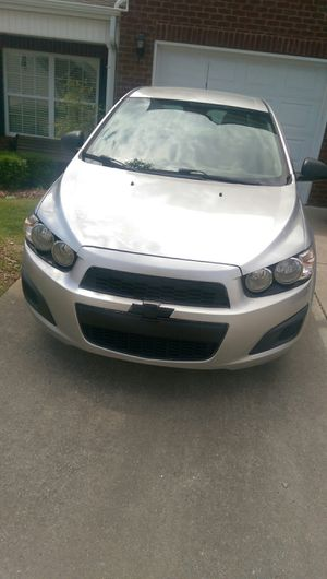 Chevy sonic 2012 for Sale in Smyrna, TN