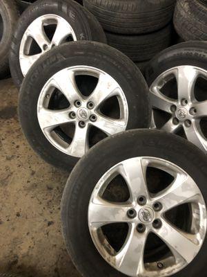 2012 Toyota Sienna rims for Sale in Hialeah, FL