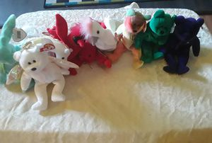 Beanie Babies for Sale in LRAFB, AR